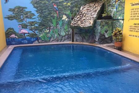 Villas Estrella D´Mar Bungalow 1