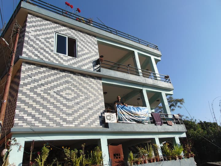 Gurung Family House