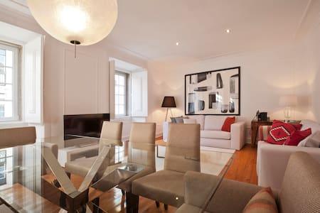 Chiado Luxury Apartment - Lisboa