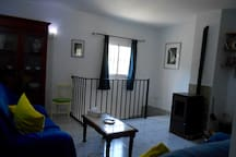 CASA MARGARITA - a rural haven close to amenities