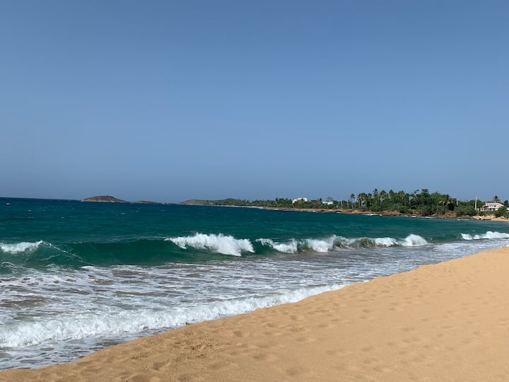 A bit of Paradise, Islote Beach Condo, Arecibo PR