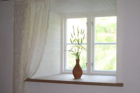 Sagolikt vackert med enkel, hållbar standard