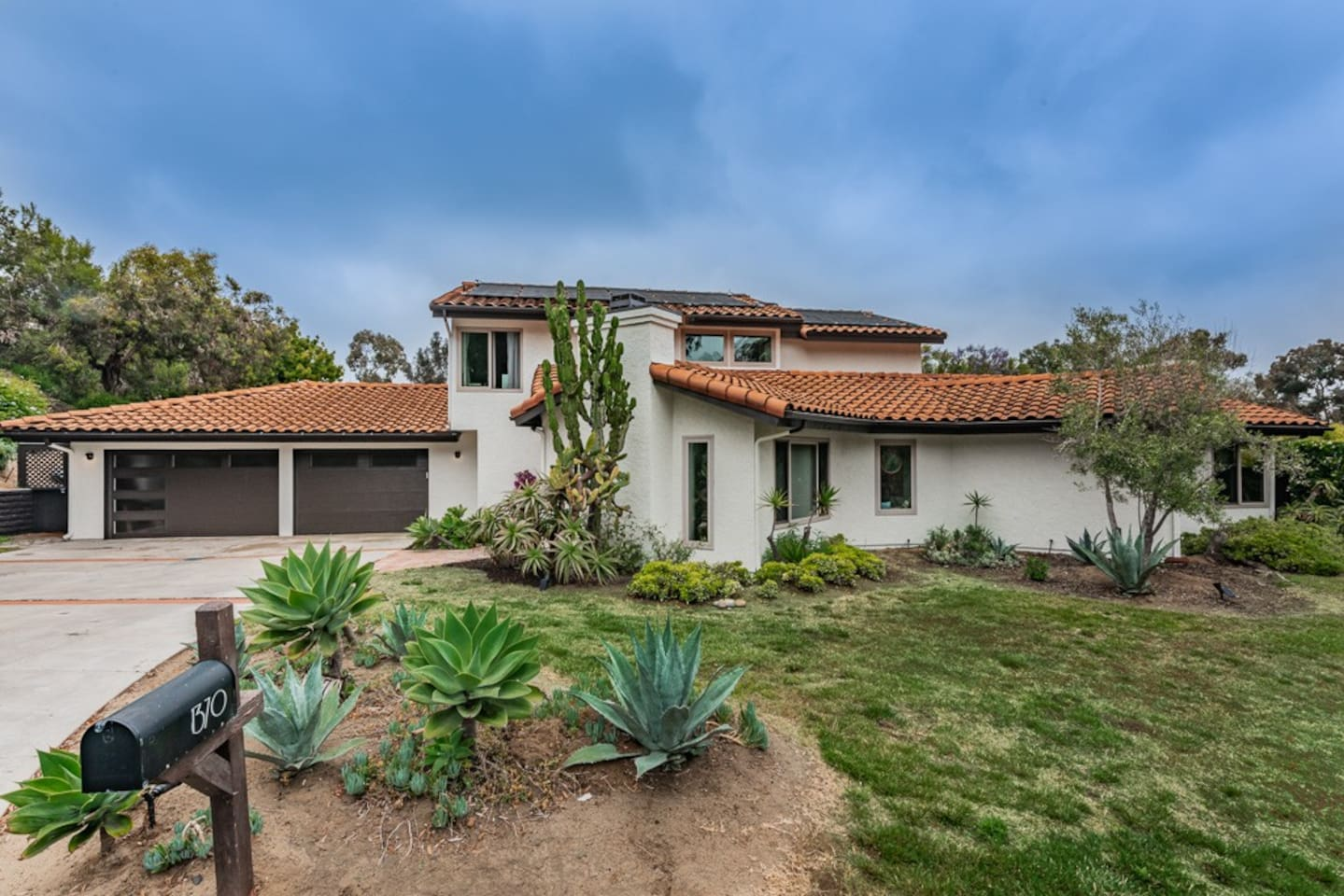 Beautiful Rental Home in Encinitas