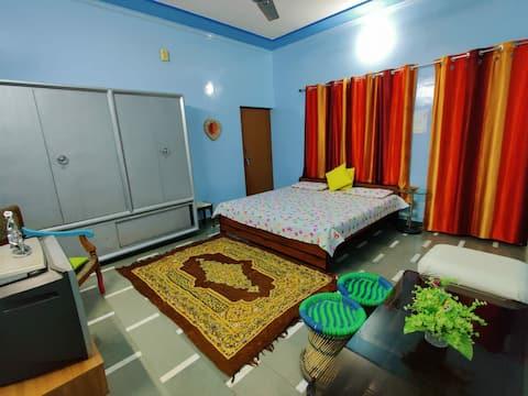 Sandhya's Cozy Retreat