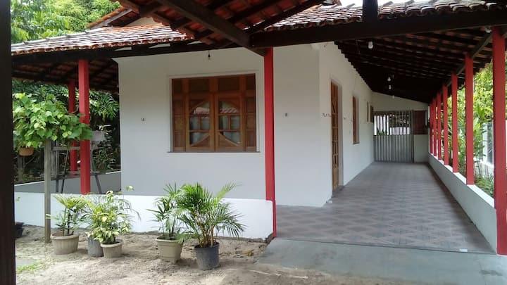 Casa de Praia no Marahu