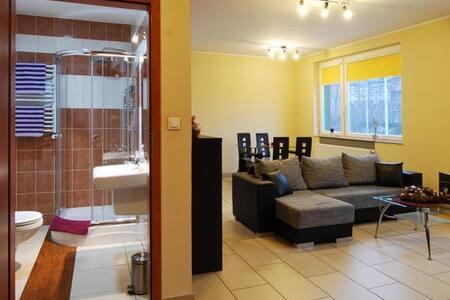 Apartament Biznsowy - Bytom