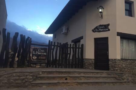 Casa El Mortero