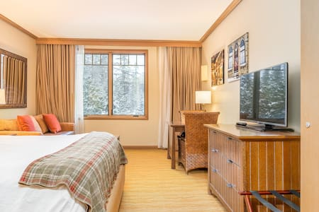 Lovely Studio Suncadia Lodge!!!