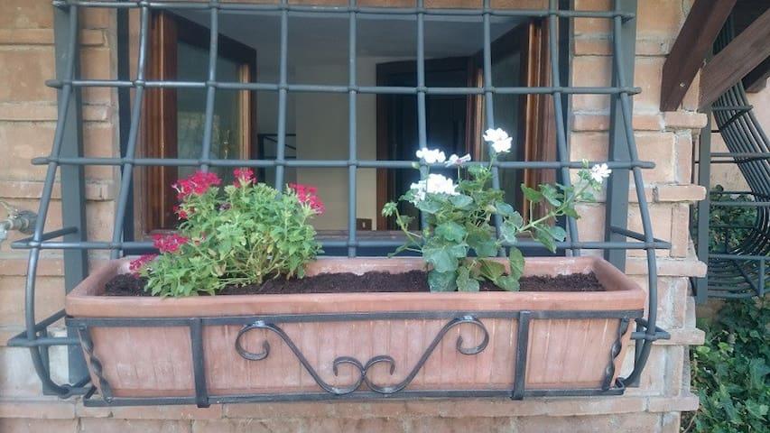Romantic Country Home - Parco di Veio - Roma