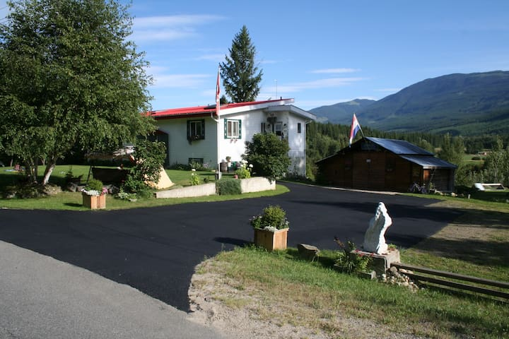 Red Top B&B - Clearwater - Bed & Breakfast