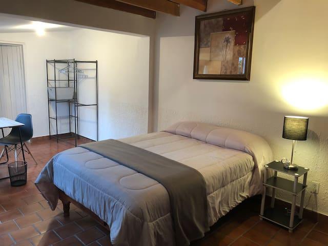 Confortable habitación (centro histórico / CH-P)