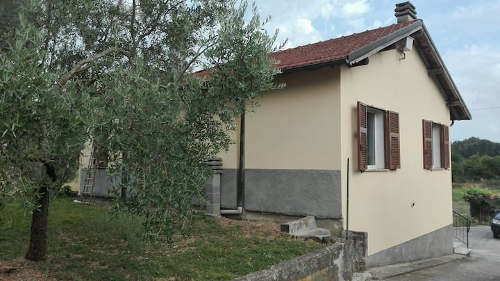 Casa Rene' Cinque Terre Portovenere Lerici