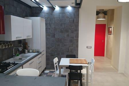 Appartamento moderno al centro storico - Gela - Appartement
