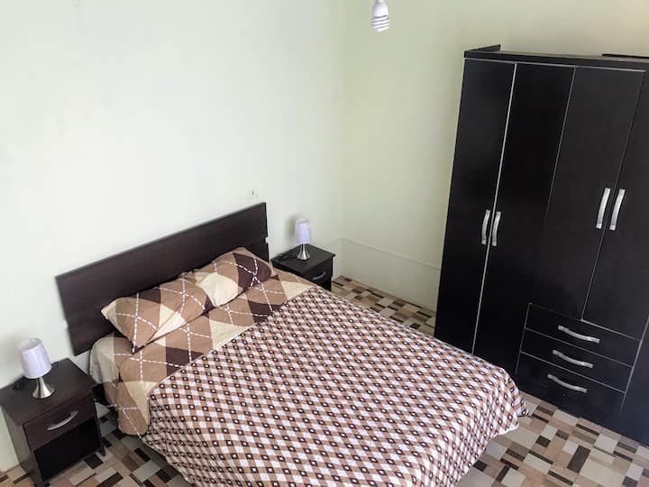 Centric Apartment near to Airport