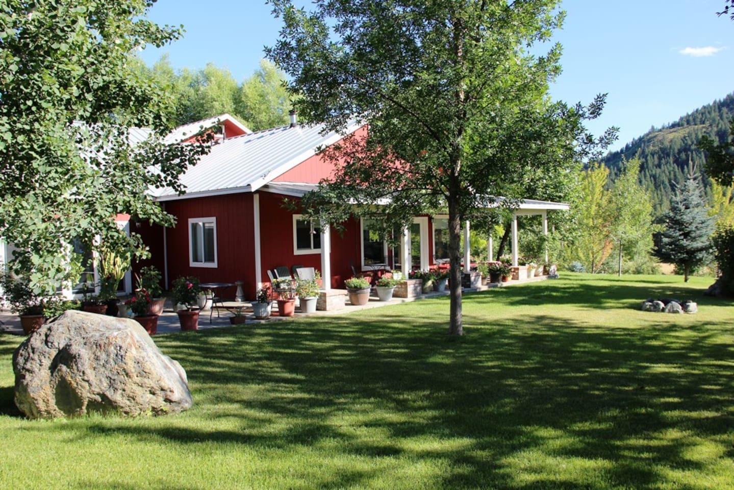 Northwest Corner Guesthouse