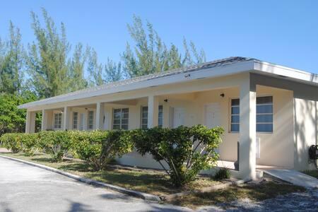Abaco Hillside Hotel - Marsh Harbour, Bahamas