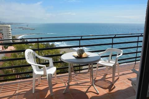 Apartmento Mediterráneo Marbella