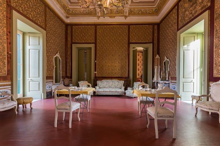 Una camera per sognare