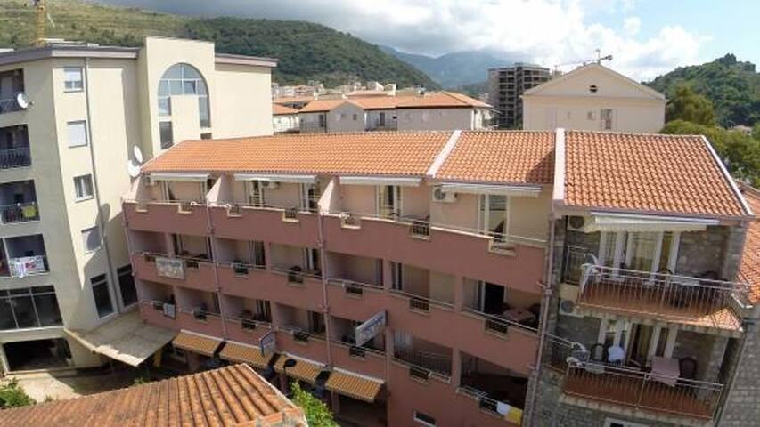 Apartments Oaza 1 - App 1/4 nr.4