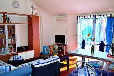 Appartamentino in Darsena di Città con Wi-fi - Ravenna