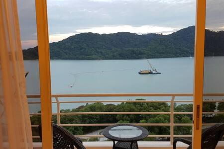 Cosy seaview resort (promo) - Bayan Lepas - Inny