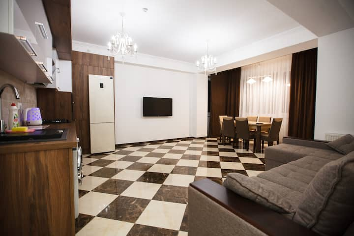 🔝Exclusive and Comfortable!!! Central Apartment🌐
