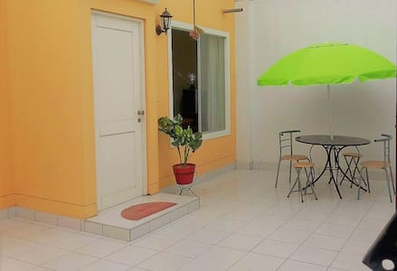 Wonderful house near to the beach and the downtown - Huanchaco - House