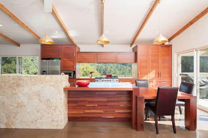 Eagle Ridge - Apollo Bay - Haus