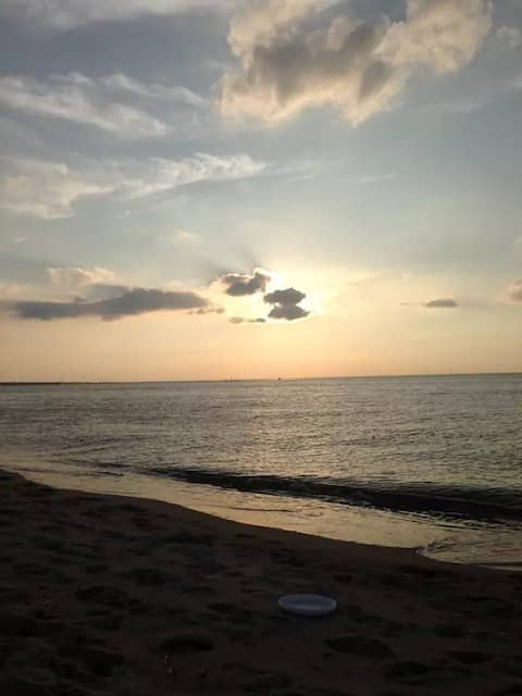 Beach Bay Retreat - C
