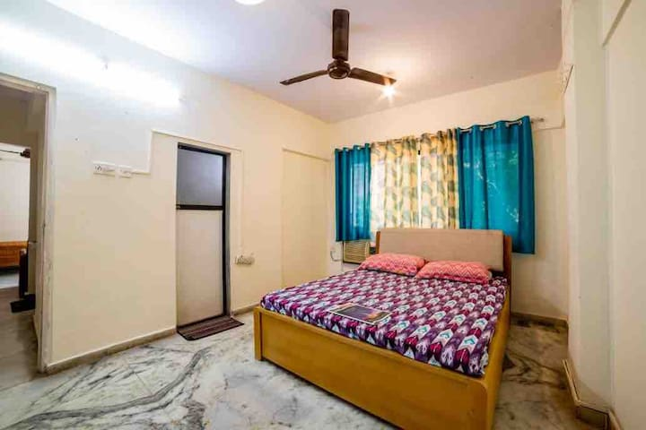 A Beautiful Private room in the heart of Andheri
