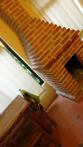 Apartament ideal for medium term - San Cristóbal de las Casas - Apartamento