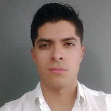 Ricardo User Profile