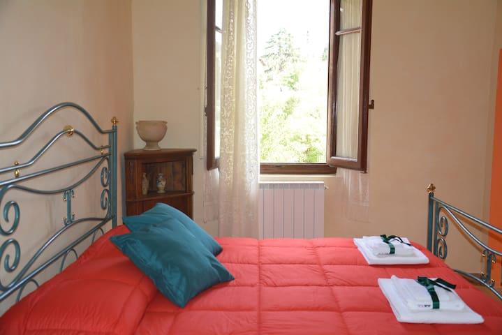 Pretty apartment in the village of Impruneta - Impruneta - Apartment