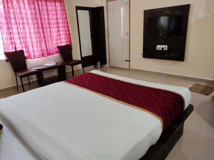 A Modern Stay In Mysore