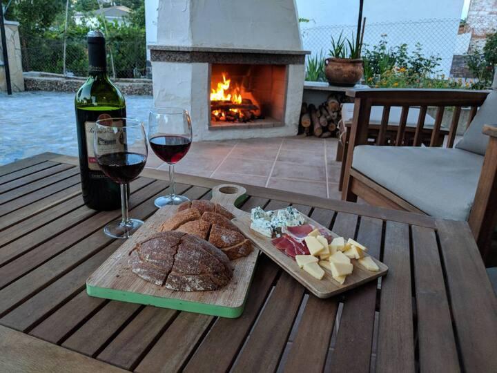 Lovely accommodation in Massanet de la Selva