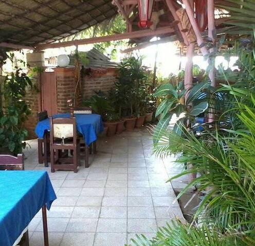 Estancia Cocomar