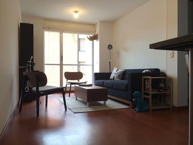 Studio apartament like home