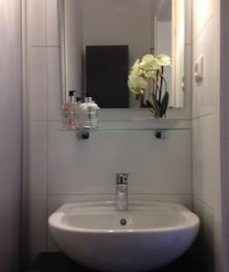 Fair Messe (25 min)- 1 room apartement close city - Nürnberg - Apartamento