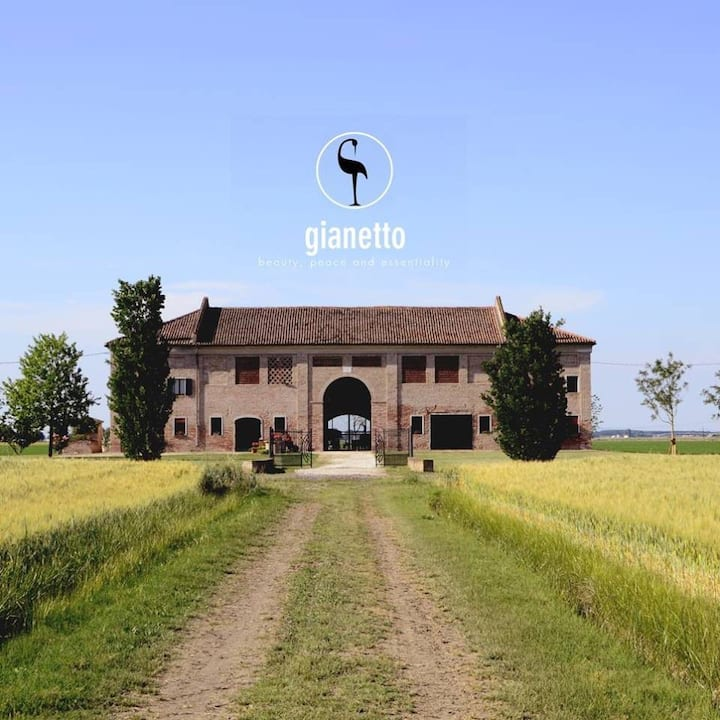 Gianetto. Beauty, essentiality and a labyrinth. 1.