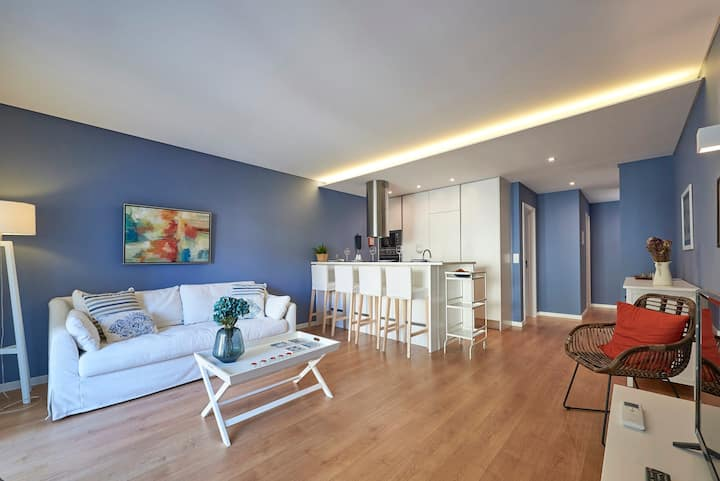 Amazing apartment in Monte Estoril