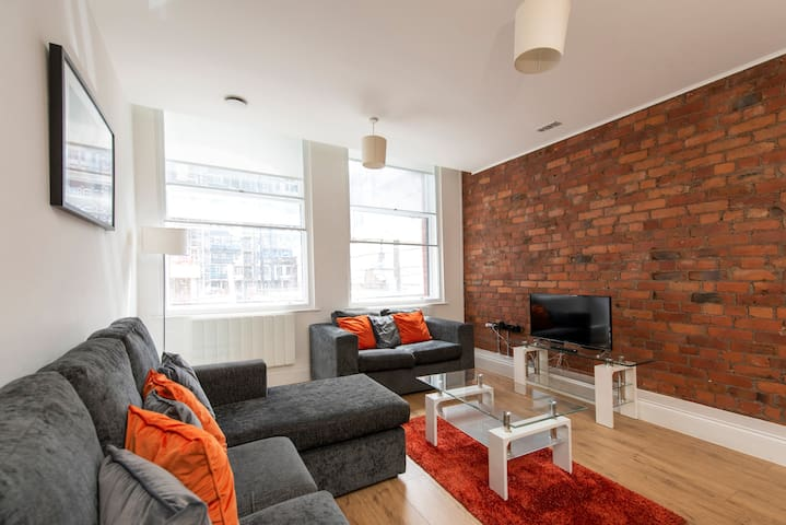 Stunning Apt in central near Piccadilly