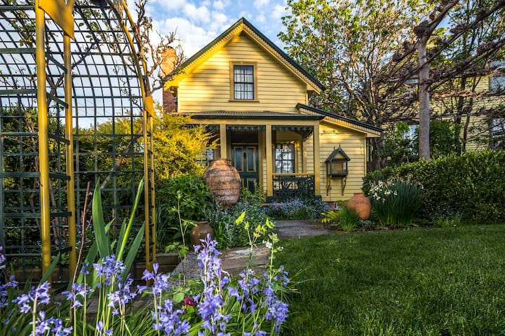 Charming garden cottage - Hobart - Dom