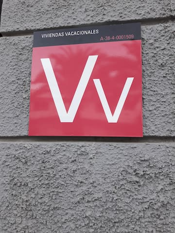 Número de registro como Vivienda Vacacional.