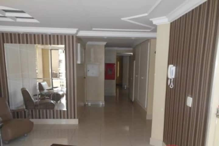 Jardim Botanico I - apartamento 2 quartos