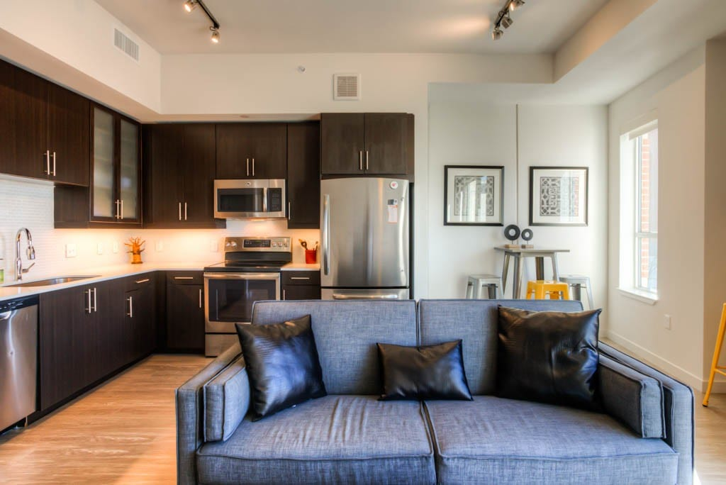 Modern Downtown Apartment Next To Lady Bird Lake   Apartments For Rent In  Austin, Texas, United States
