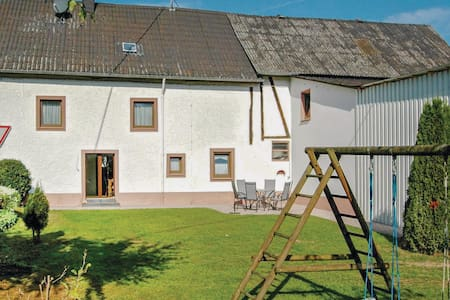 Holiday cottage with 3 bedrooms on 90m² in Udler