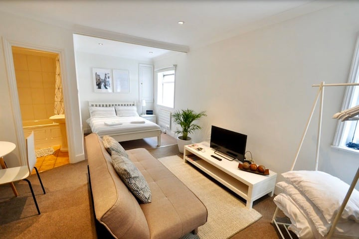 Stunning Studio at Angel, Central London - ZONE 1