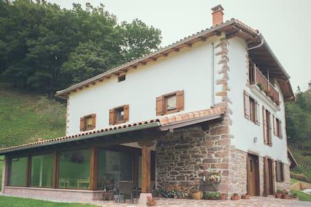 Casa Rural Olagaraia - Etxalar