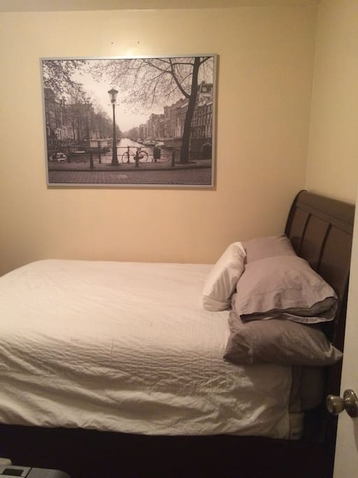 1 Bedroom Apt 20 Mins From Nyc Apartments For Rent In