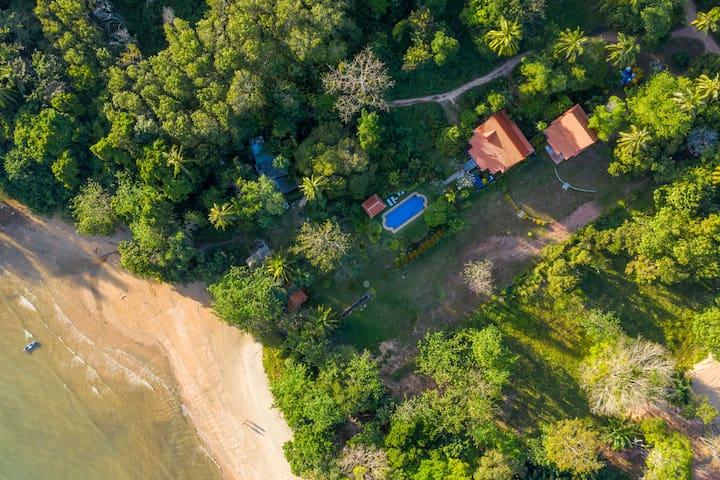 """""""Piman Pu"""" - pool villa, on Koh Pu"""